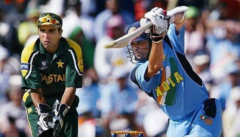 Remembering Sachin Tendulkar's great innings in 2003 world cup vs Pakistan