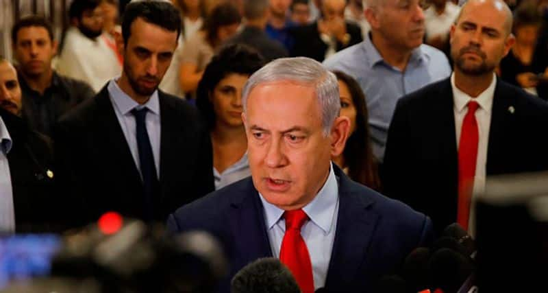 Israel prime minister fails to muster support from alliance partner headed for fresh elections