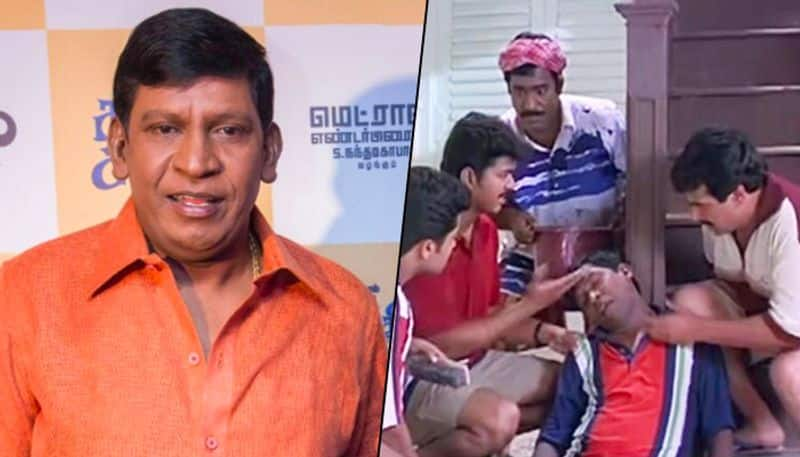 #PrayForNeasamani: Here are top 5 movies featuring Tamil actor Vadivelu