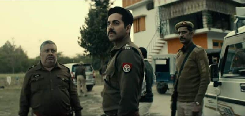 Article 15: Ayushmann Khurrana says movie should be declared tax-free