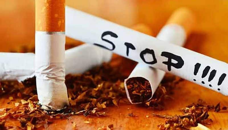 World no tobacco day 2020 will help to stop smoking for loved ones