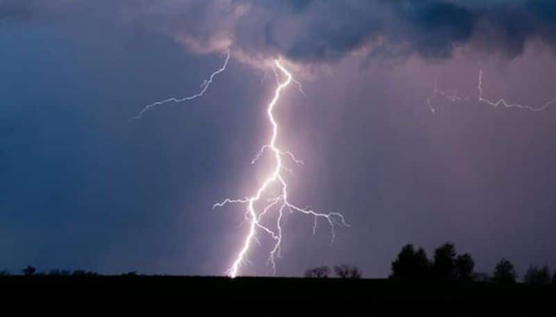 Lightning kills 51 in Bihar, Jharkhand