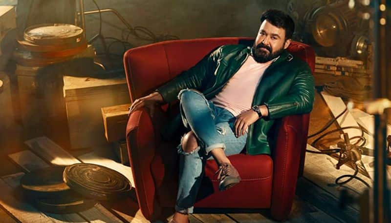 Superstar Mohanlal advises youngsters to learn from failures