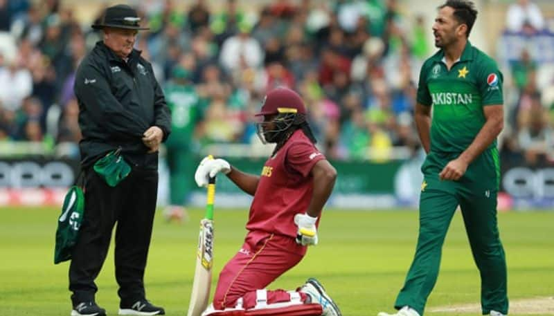 World Cup 2019 Injured Chris Gayle Andre Russell set fit Australia contest