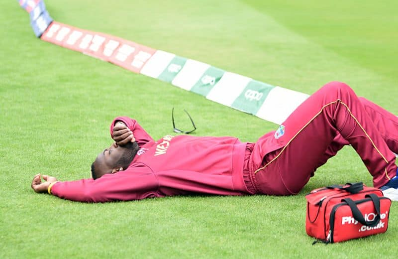 2 changes in both south africa and west indies teams