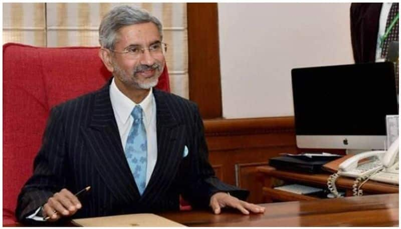 Indo Pacific a new concept changing the world S Jaishankar