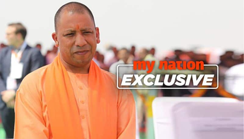 UP CM Yogi Adityanath launches 100-day agenda under Mission 2022 to gear up for assembly polls