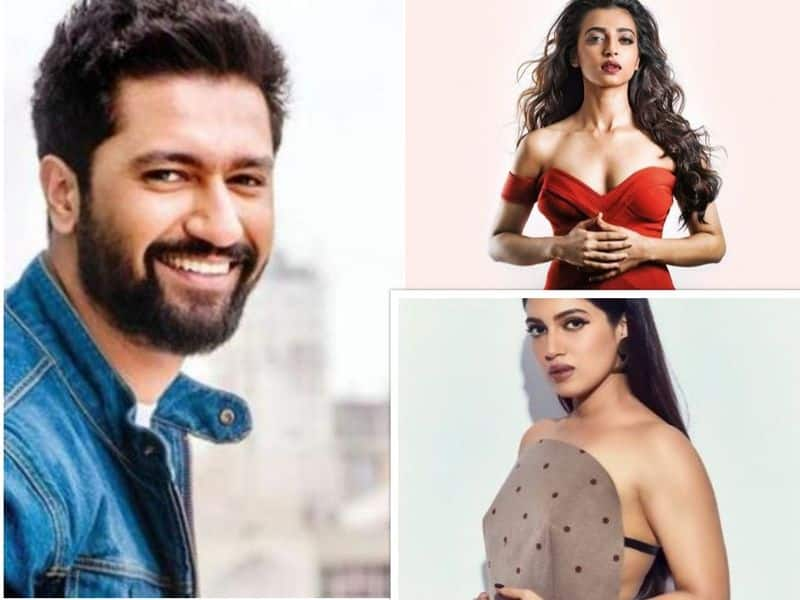 BOLLYWOOD CELEBRITIES WHO GOT FAME FROM WEB SERIES