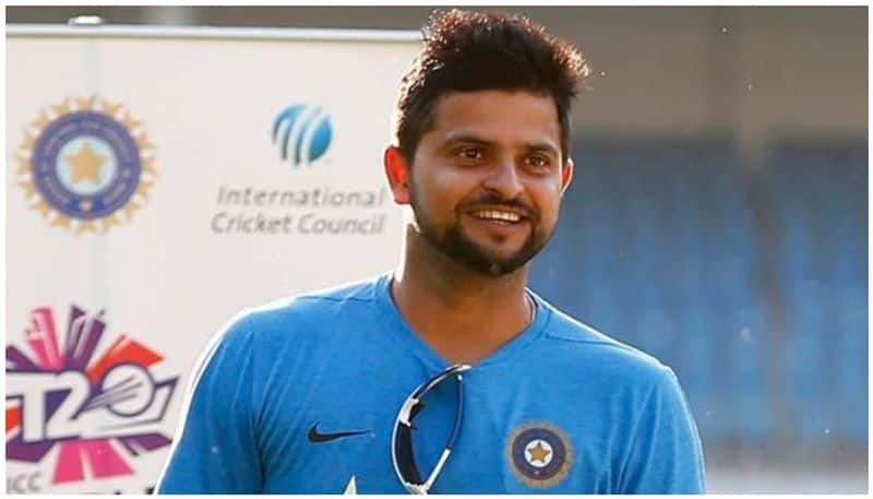 suresh raina speaks about india vs pakistan match in world cup 2019