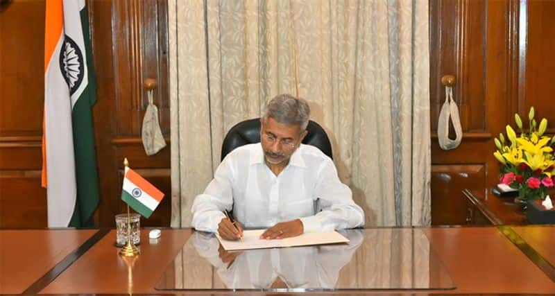 will foreign minister subrahmanyam jaishankar continue to deliver on make in india promise for modi and tata