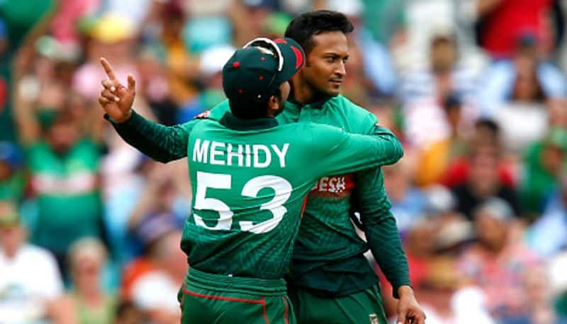 ICC World Cup 2019: Sakib make an unique record, joins an elit group of All-rounders