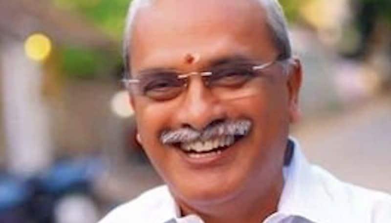 Tamil Nadu gets new Speaker V Vaithilingam quits