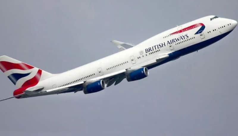 British Airways cancels all flights due to pilots' strike