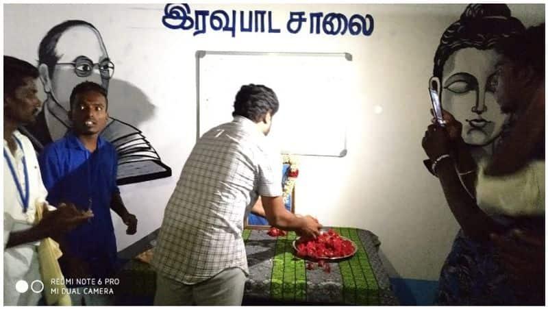 director pa.ranjith may enter politics