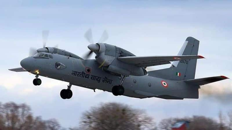 IAF's AN-32 wreckage located: Everything to know about aircraft, search operation and more