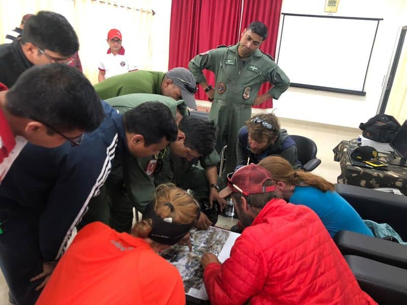 Bodies of five missing mountaineers spotted near avalanche-hit Nanda Devi peak