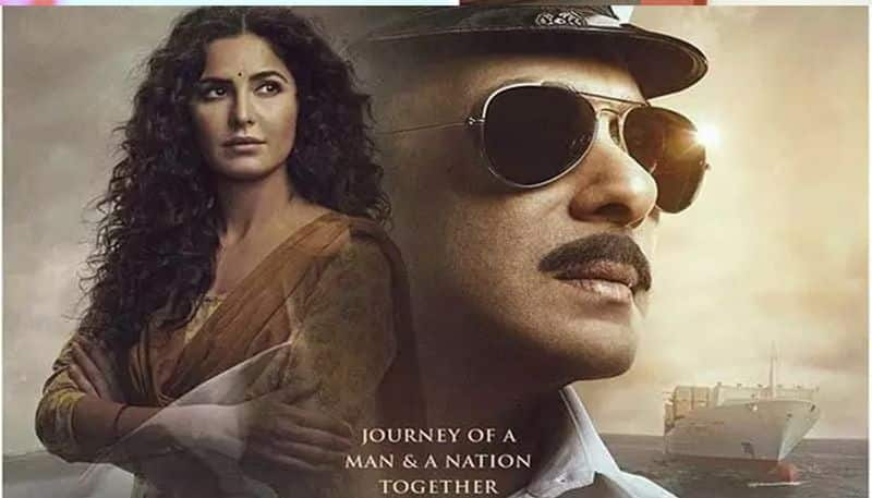 SALMAN KHAN MOVIE BHARAT SECOND DAY BUMPER BOX OFFICE COLLECTION