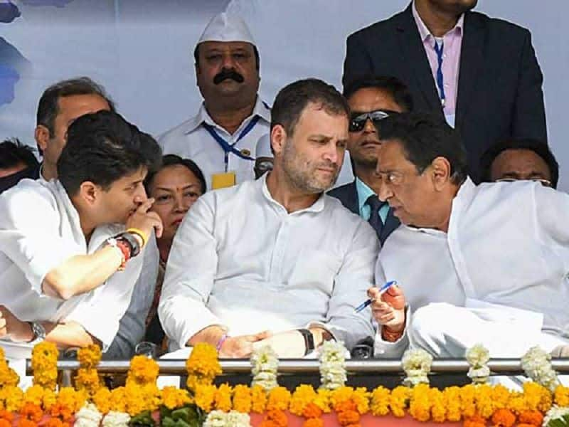 Kamal Nath government took a big decision, will the Congress get political gain
