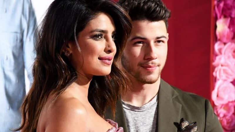 Priyanka Chopra, Nick Jonas welcome new baby ahead of their first wedding anniversary