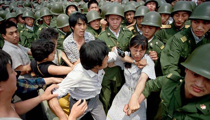 State of human rights in China the new member of UN Human rights council