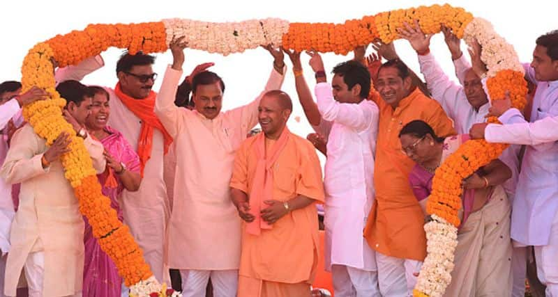 Yogi Adityanath pegs expressway project to link all regions ahead of assembly elections in 2022
