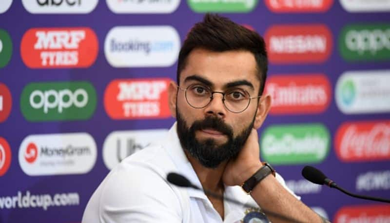 Virat Kohli was vocal about the mental health of the players before the wtc final spb