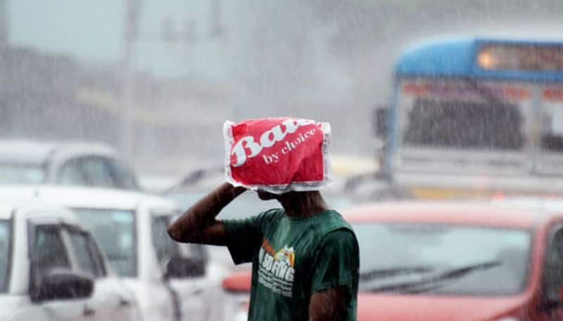 Rain will continue in kolkata as well as state