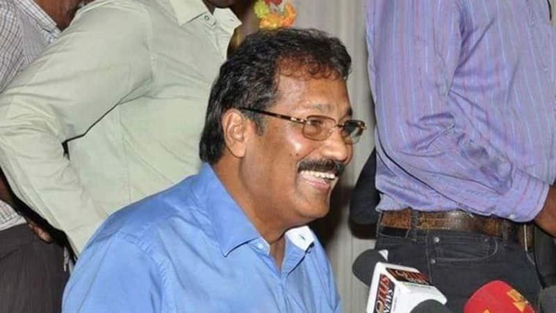krishnasamy talk about hindi