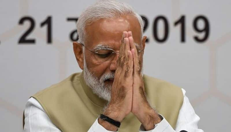 Narendra Modi to be conferred Maldives highest honour accorded to foreign dignitaries