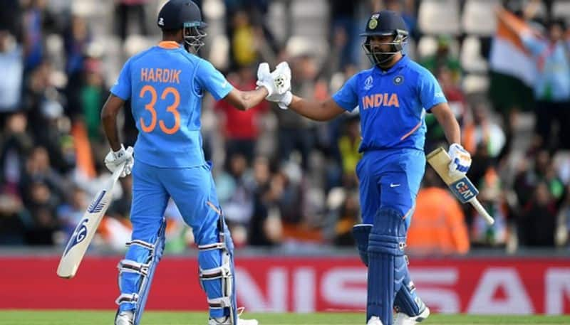 hardik pandya speaks about playing in world cup