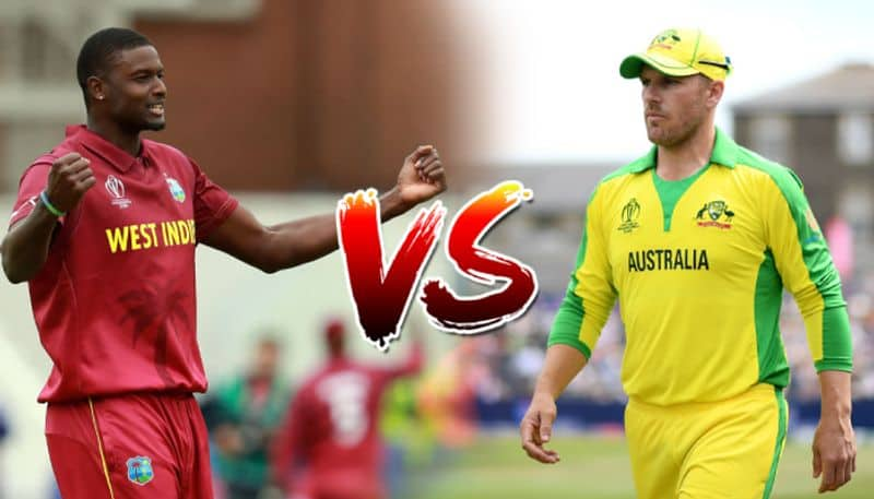 World Cup 2019 West Indies to take on Australia in a crucial match