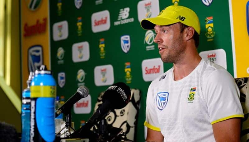 World Cup 2019 AB de Villiers offered come out retirement report