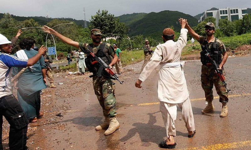 BBC opened Pakistani army tyranny in western area, know what is report