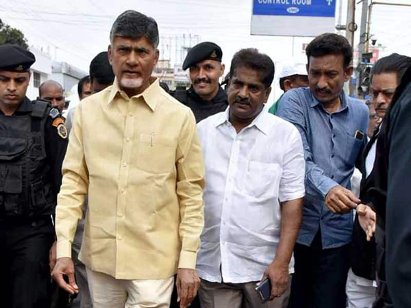 YCP Supporters Attacked TDP MLC: Ashok Babu writes open letter to cm jagan