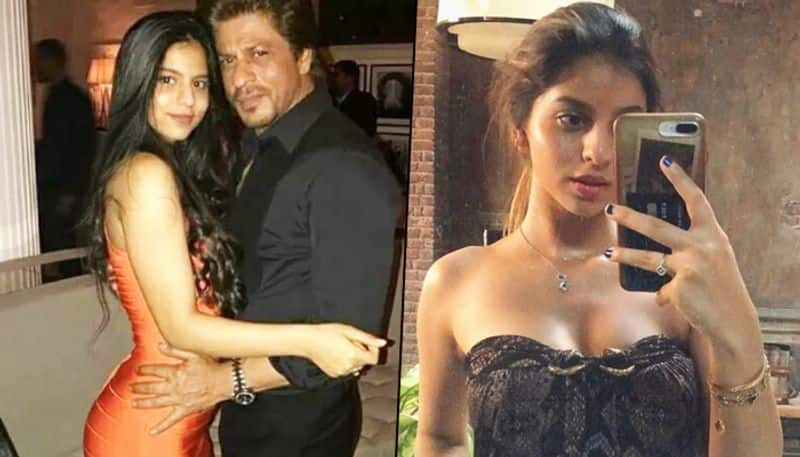is suhana khan get her first movie of bollywood