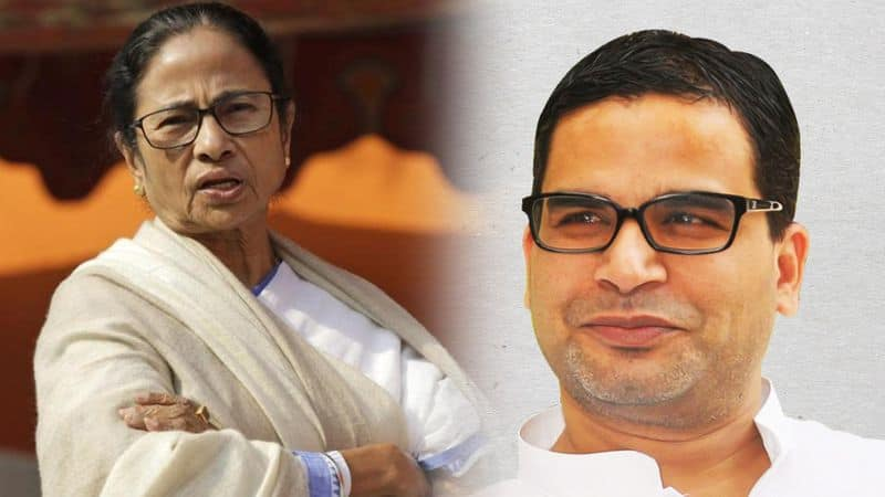 Know why PK is speaking Mamata's language by staying with Nitish Kumar