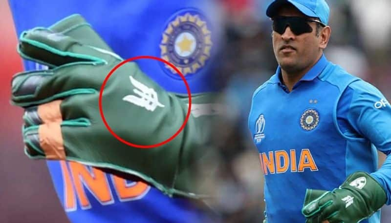 Beyond Balidaan badge controversy way forward Dhoni Team India World Cup 2019