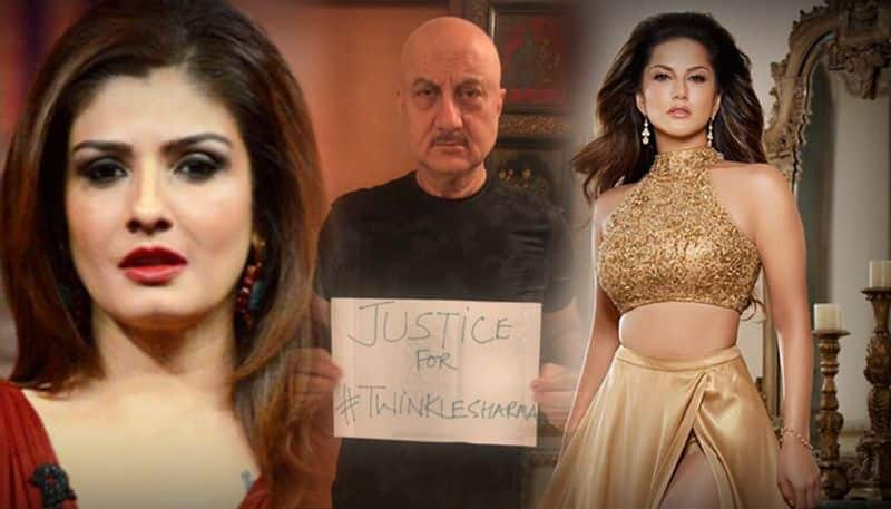 Bollywood stars was angry because of the murder in Aligarh of two year old girl