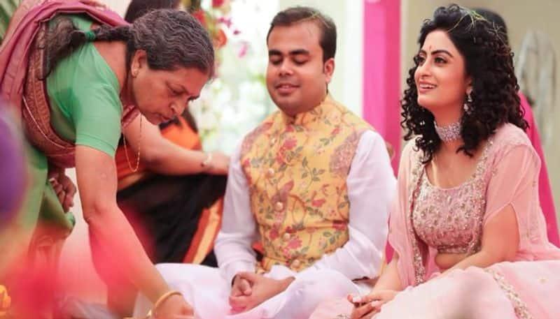 Ankita Majumdar Paul to celebrate Jamai Shoshthi for the first time