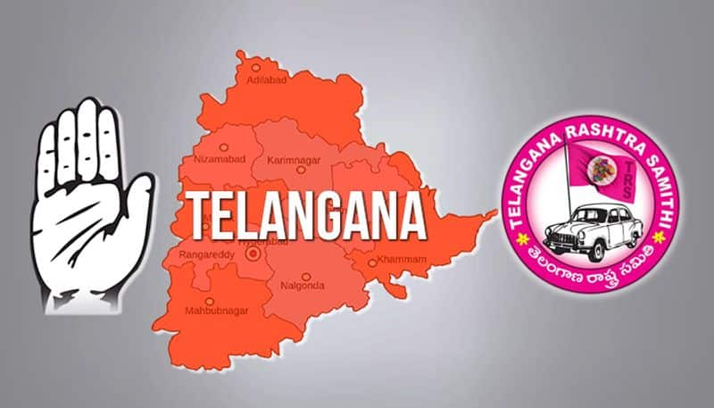Telangana Congress move high court over MLAs defection TRS says serve people first