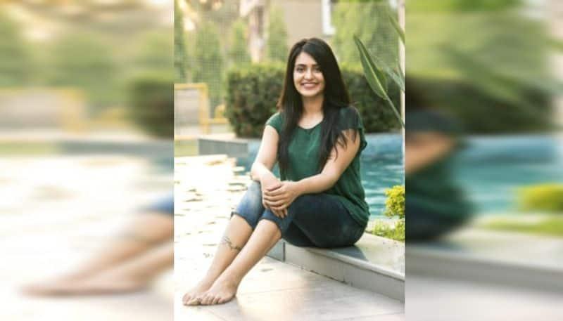 priyanka sarkar arranged a competition on protect environment
