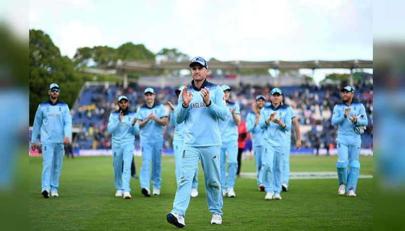 England defeated Bangladesh by 106 runs in ICC CWC 2019 match