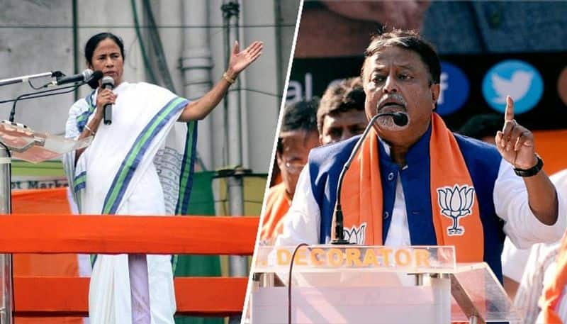 Prashant Kishor is the new president of TMC teases Mukul Roy