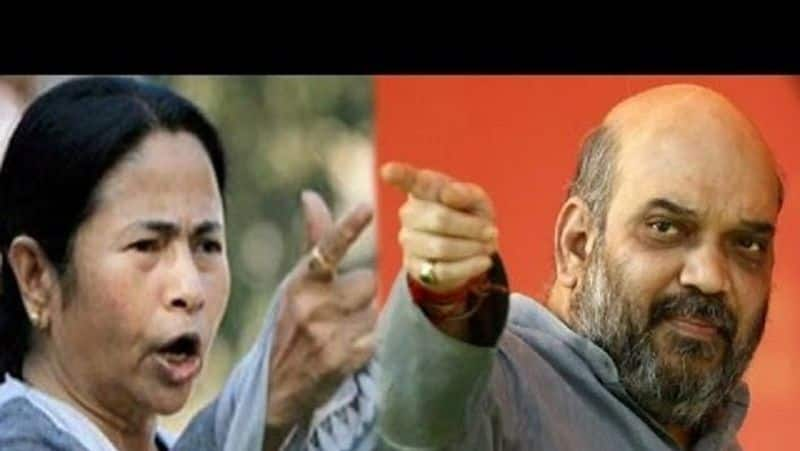 Not only Maharashtra but Didi's state, today BJP's real test