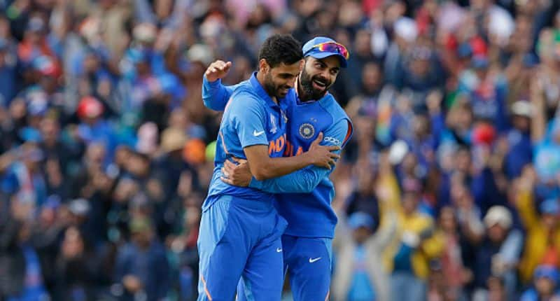 West Indies series India T20I ODI squads announced Bhuvneshwar Kumar returns
