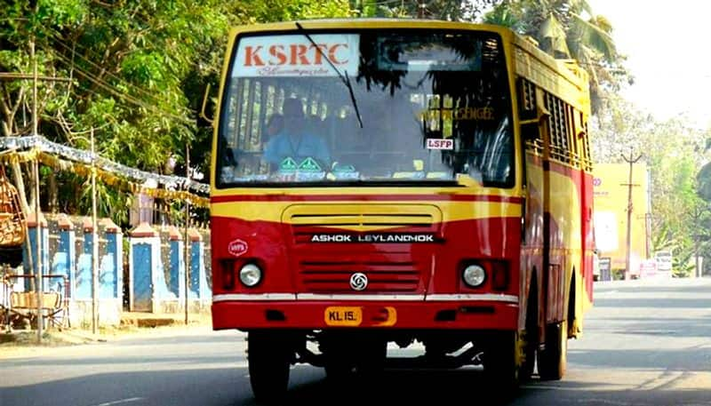 attack against social worker in ksrtc bus at thamarassery