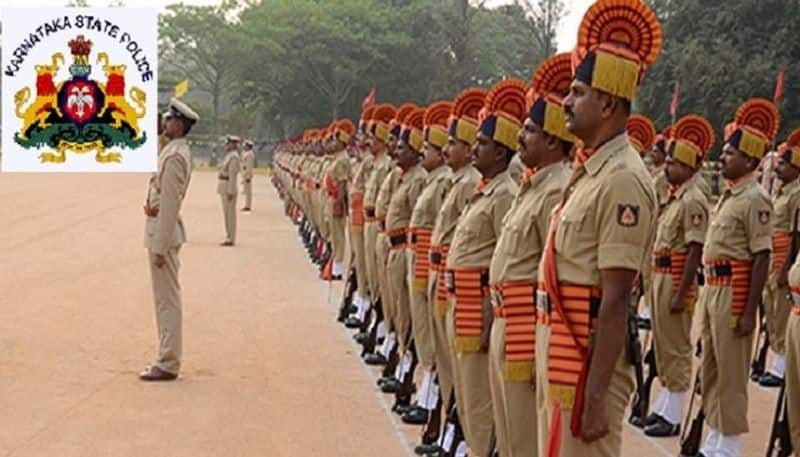 Karnataka Govt Notification for 36,261 police constable requirement