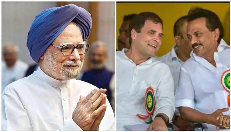 Ex PM Manmohan singh likely to elect from Rajasthan
