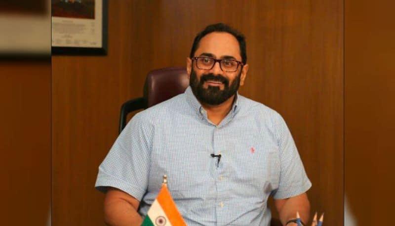 MP Rajeev Chandrashekar demands for repayment from Britain, France, Portugal