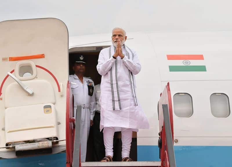 PM Modi aircraft to fly over Pakistan airspace; Imran Khan still hopes for peace talks